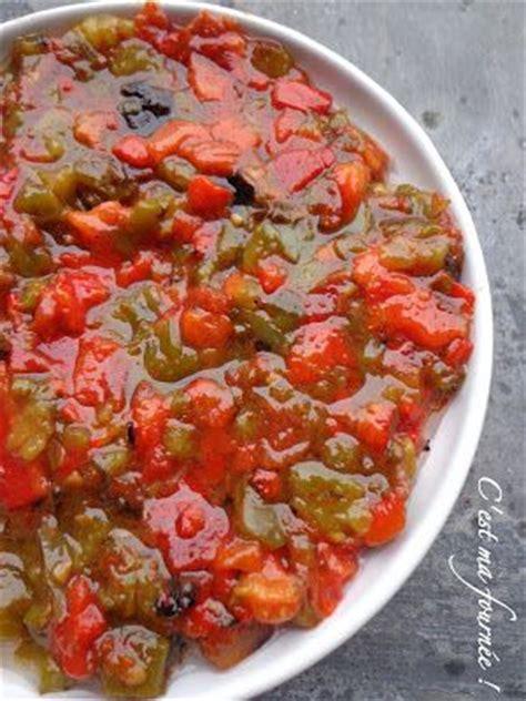 recette de cuisine juive 78 idées à propos de salade tunisienne sur
