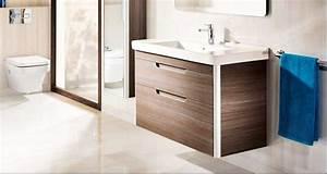 Möbel Gäste Wc : waschbecken g ste wc ideen mit handtuchhalter und schrank ~ Michelbontemps.com Haus und Dekorationen