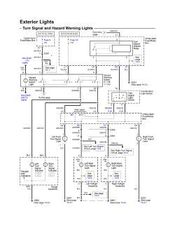 300zx Turn Light Wiring Diagram by Repair Guides Wiring Diagrams Wiring Diagrams 11 Of