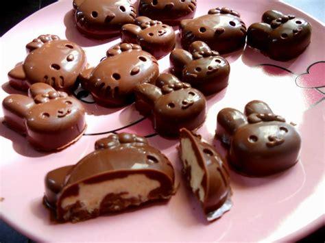 recette chocolat maison