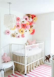 Wall art nursery ideas to diy brit co