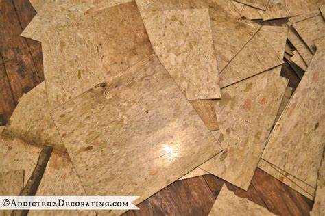 vinyl flooring wood look let s play a called are these asbestos tiles that i