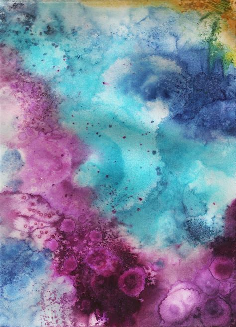 Free Watercolor Texture 1 by SunStateGalleries on DeviantArt
