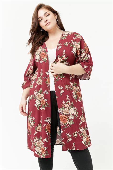 cute kimonos   perfect  spring   wear