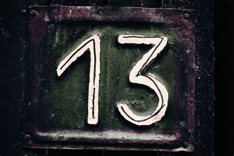 Do You Think 13 Is Unlucky? Wonderopolis