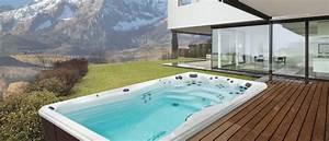 Spa De Nage Avis : spa de nage mp signature master spas ~ Melissatoandfro.com Idées de Décoration