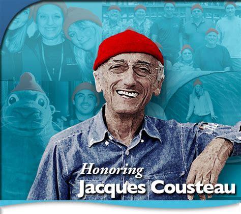 Office National Marine Sanctuaries Jacques Cousteau