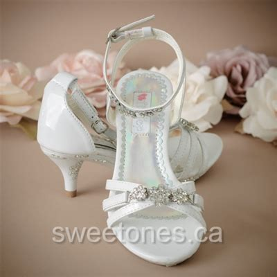 flower girl shoes pageant girl shoes  communion