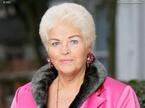 Pat Butcher Queen Of Jewels