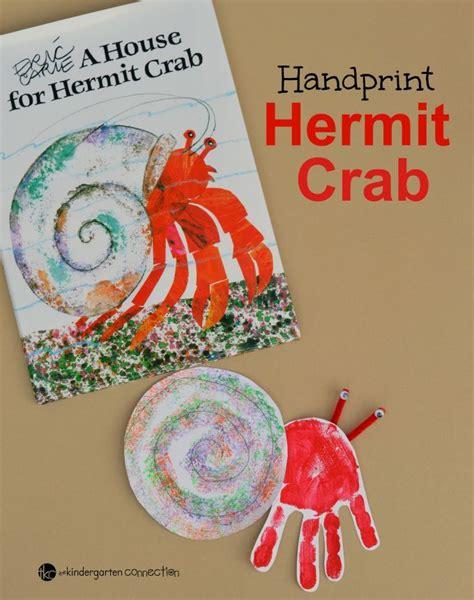handprint hermit crab craft hermit crab crafts crab 594 | bdfd0c56ad3bd8d32c4d3408a33e886c