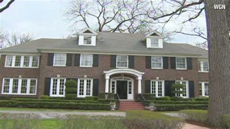 'home Alone' House For Sale For .4 Million