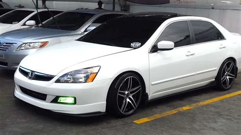 rims   cm tommy project accord  youtube