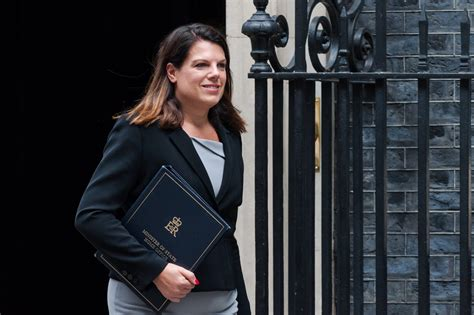 Caroline Nokes should not have to apologise for asking ...