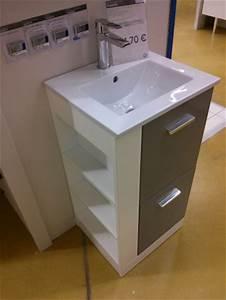 Lave Main Brico Depot : refonte compl te d une petite salle d eau brico info ~ Dailycaller-alerts.com Idées de Décoration