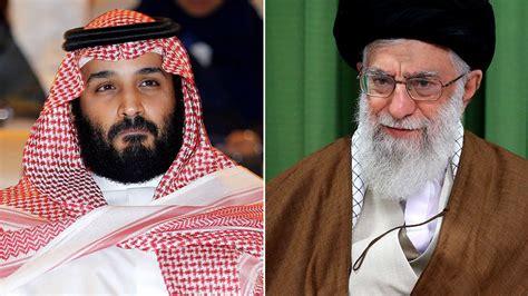 Endgame Iran? Saudi-led €�arab Nato' Paves Way For Regional