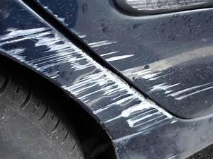 Enlever Rayure Profonde Voiture : comment reparer grosse rayure voiture la r ponse est sur ~ Melissatoandfro.com Idées de Décoration