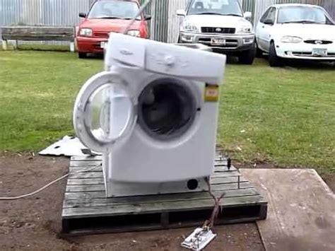 Washing Machine Harlem Shake Youtube