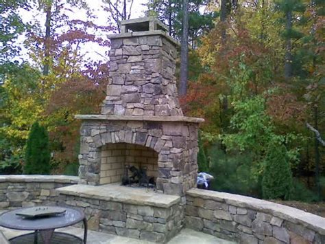 outdoor wood burning fireplace kits building outdoor wood burning fireplace kits