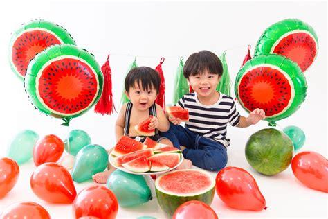 Anyone Up For Some Fruit Smash?  Fruit Smash Photography
