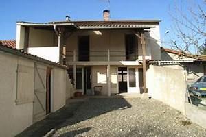 Garage Saint Gaudens : cass immobilier maison avec terrain de 450m saint gaudens ~ Gottalentnigeria.com Avis de Voitures