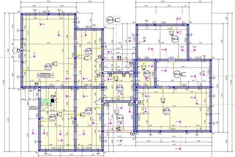 bureau d etude beton bureau d etude beton 28 images plan de structure b 233 ton arm 233 bureau d 233 tude du b