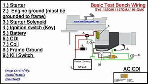 12 Volt Winch Solenoid Wiring Diagram