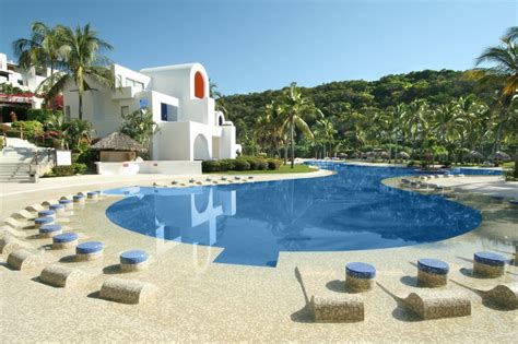 camino real huatulco camino real zaashila cheap vacations packages tag