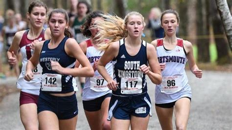 fastest girls returnees years state xc meet
