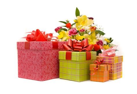 Wallpaper Of Cute Gift Boxes For Computer