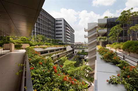 The Architect's Perspective-Khoo Teck Puat Hospital – RMJM
