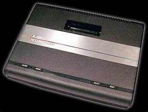 Atari 7800 had great graphics & brought new life to the ...