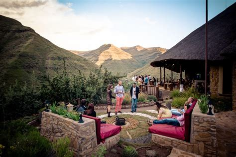 Venue -Hire Photos | Lesotho Accommodation | Maliba Lodge ...