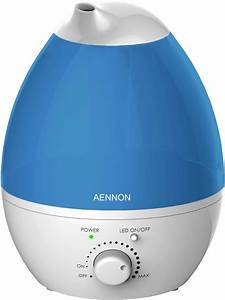 Are Cool Mist Humidifiers Good For Babies