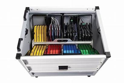 Joey Cart Lockncharge Carts Devices Request Brochure