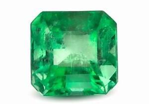Gemology – Using Spectroscopy to Determine if an Emerald ...  Emerald