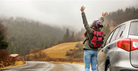 Why You Should Take a Solo Road Trip   Seeqr