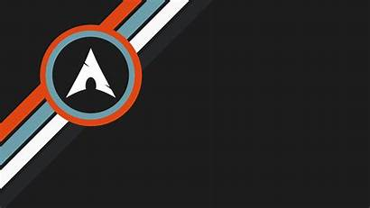 Linux Arch Desktop Pixelstalk