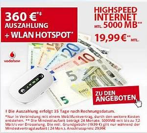 Vodafone Rechnung Hotline : vodafone datentarif 5 gb 3 gb lte ab eff 3 24 mtl rabatte ~ Themetempest.com Abrechnung