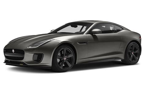 Jaguar Refreshes The 2018 F-type Lineup And Adds A High