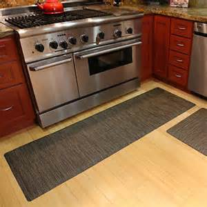 luxe therapeutic floor mats