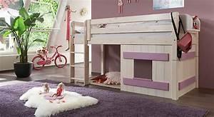 Kinderhochbett Weiß Ohne Rutsche : mini hochbett mit rutsche t v gepr ft kids paradise ~ Bigdaddyawards.com Haus und Dekorationen
