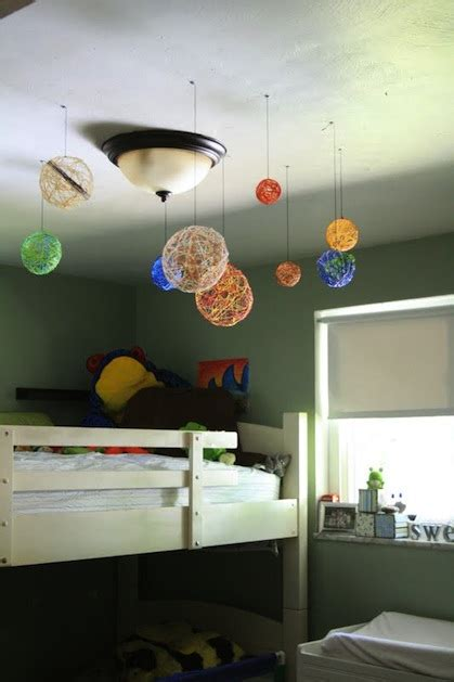 embroidery floss solar system