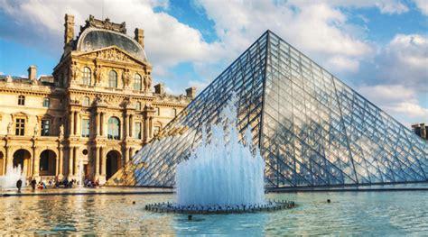 Ingresso Museo Louvre by Museo Louvre Ingresso Gratuito E Preferenziale Con
