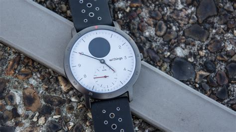 withings steel hr sport review  classic design   expert reviews