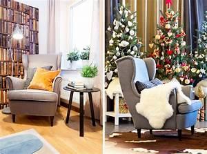 Ikea Ohrensessel Strandmon : decoration ideas with strandmon chair from ikea ohrensessel pinterest ikea chairs and search ~ Markanthonyermac.com Haus und Dekorationen