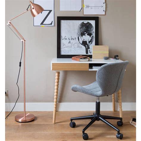 chaise de bureau confort chaise de bureau confortable zuiver quot omg quot