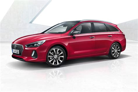 New Hyundai I30 Tourer Loads Up For Geneva By Car Magazine