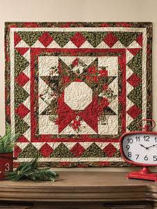 quilting beginner quilt patterns seasons greetings