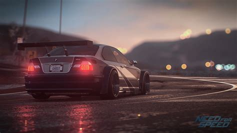 205 Need For Speed (2015) Hd Wallpapers Backgrounds