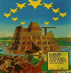 European Union - The Road to Babylon